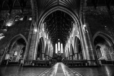 St Canice's Cathedral - Kilkenny