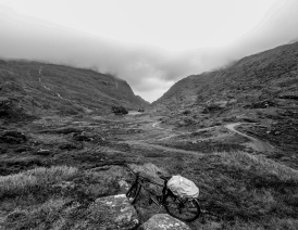 Gap of Dunloe - Kerry