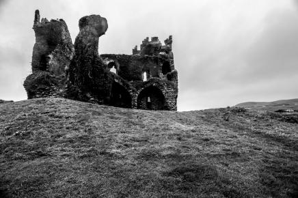 Ruins - Ireland