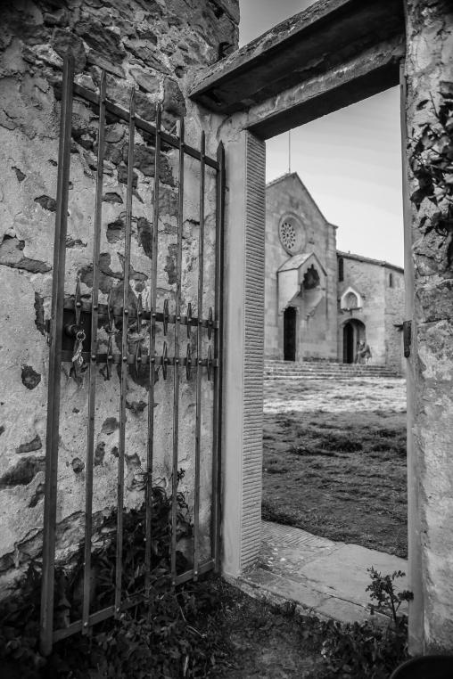 Convento di San Francesco - Fiesole