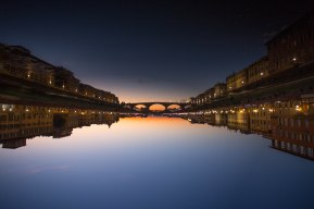 Ponte alla Carraia - Firenze